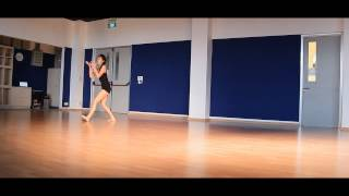Say Something - Dance Choreography