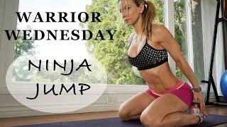 Warrior Wednesday #6 - Ninja Jump Tutorial