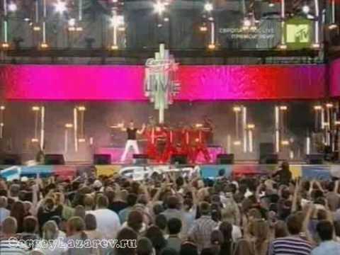 SERGEY (Сергей Лазарев) - Stereo - EUROPA PLUS LIVE