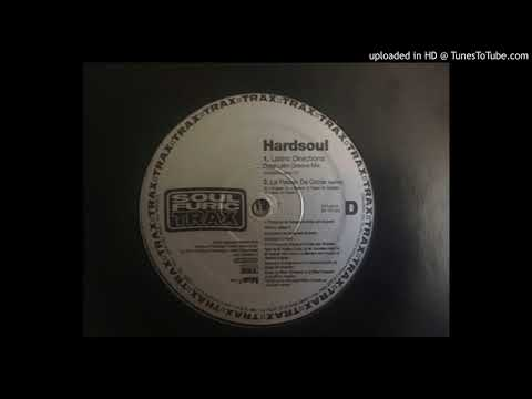 Hardsoul - Latino Directions (Deep Latin Groove Mix)
