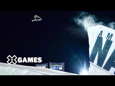 X Highlights: Men's Snowboard Big Air | X Games Aspen 2017