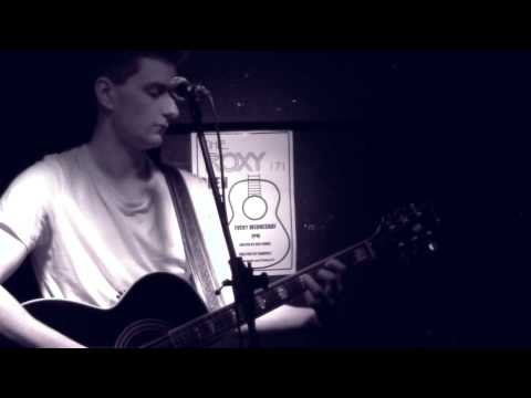 Calum White - Market Street Part 1 - Roxy 171, Glasgow - 17/01/2014