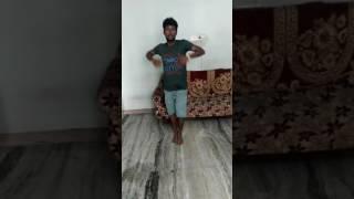 Kannai vittu.. .. choreography by Law. ...
