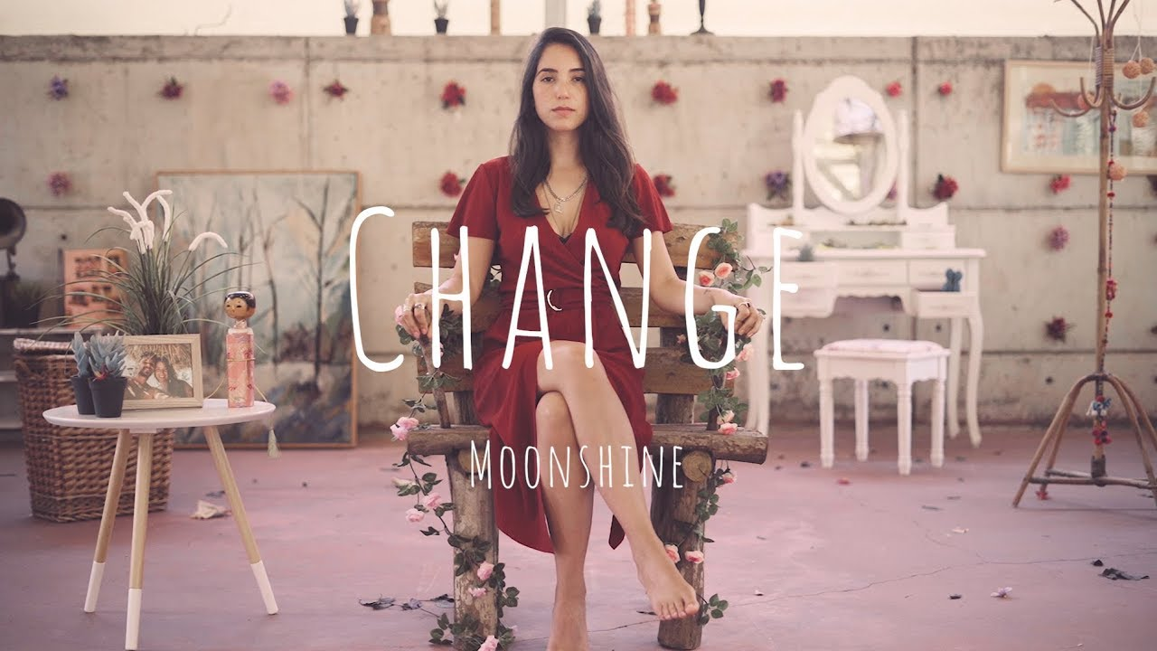 Moonshine Band Change Official Music Video Youtube