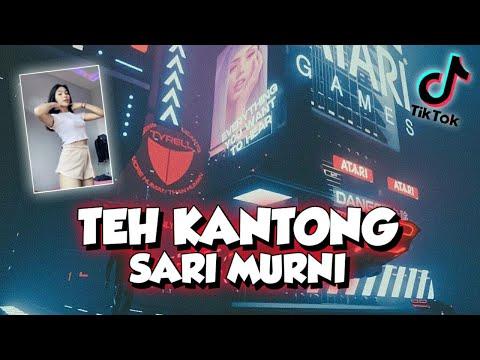 dj-teh-kantong-bunda-sari-murni-remix-terbaru-2021---dj-tiktok-viral