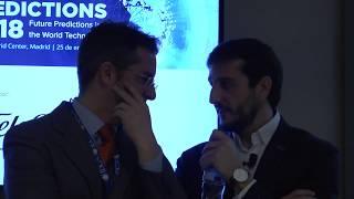 EVENTO IDC PREDICTIONS 2018