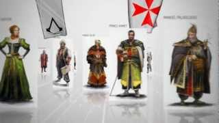 Ubiworkshop video contest: Assassin