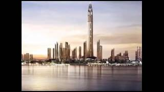 Nakheel Tower video