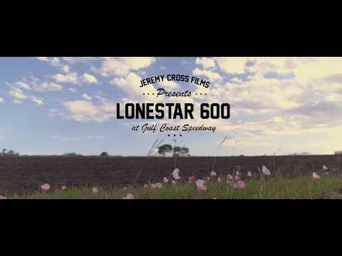 Lonestar 600s at Gulf Coast Speedway Teaser