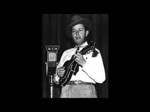 Bill Monroe   My Dixie Home live 1946