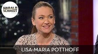 Lisa Maria Potthoff über Prenzlauer Berg-Mütter | Die Harald Schmidt Show (SKY)