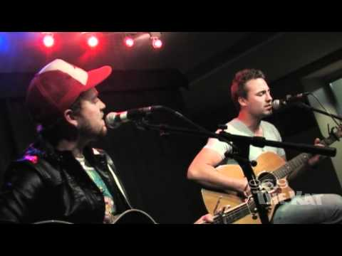 Love and Theft - Dancing In Circles (Kat Sessions)