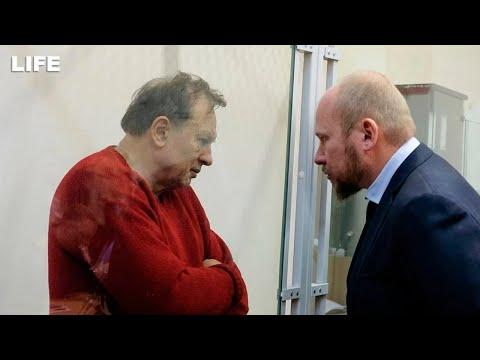 Адвокат доцента Соколова