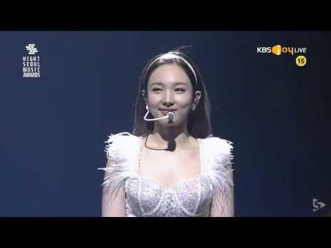 200130 TWICE(트와이스) - Intro + Feel Special @ Seoul Music Awards 2020