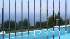 Ca. 150 Luxusvillen um Cannes/Nizza/St. Tropez wochenweise ab 10.000 Euro pro Woche zum Mieten