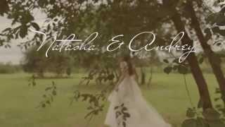 Свадьба Наташи и Андрея ♡