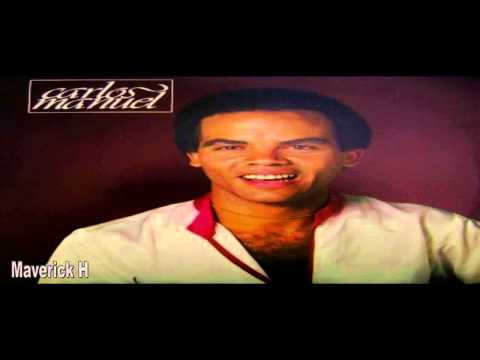 Carlos Manuel El Zafiro Grandes Exitos ♫ ★Maverick H
