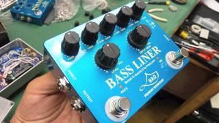 Bass EQ - Best Bass EQ - HAO Bass Liner..... Amazing!!!!!