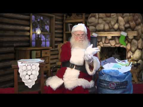 Santa's sharing letters... Episode 1 thumbnail