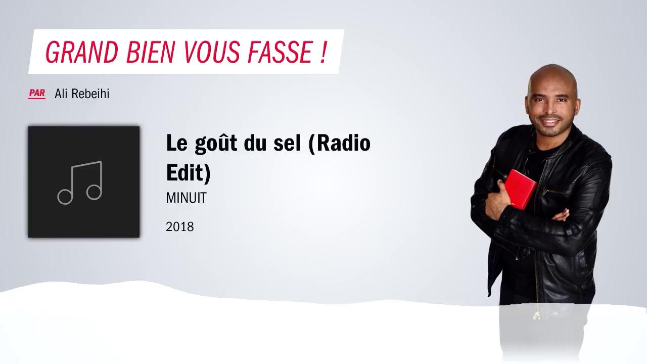 VIDÉO - Regardez France Inter en direct