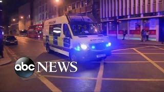 Deadly terror attack on London Bridge