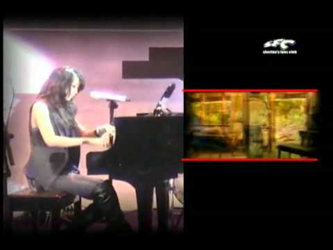 Sherina Munaf (Medley Lihatlah Lebih Dekat & Andai Aku Besar Nanti)