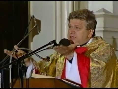 Mocni w Duchu - Ojciec Józef Kozłowski SJ