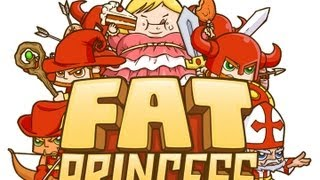 CGRundertow FAT PRINCESS for PlayStation 3 Video Game Review