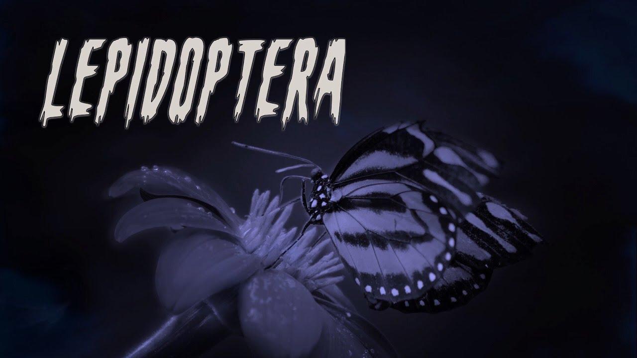 CREEPYPASTA FR - Lepidoptera (Ft. Amara Crow, Pyrakoo et REQUIEM•EXE)