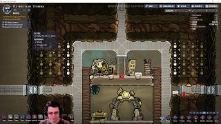 THE KLei Tube Colony Challenge! Oxygen Not Included
