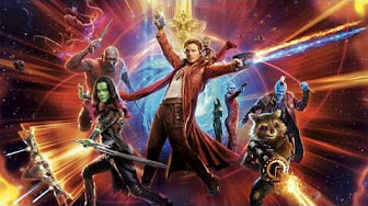 Guardians Of The Galaxy 2 Soundtrack Youtube