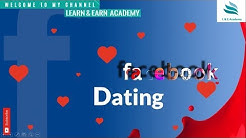 Facebook Dating || India || Overview ||