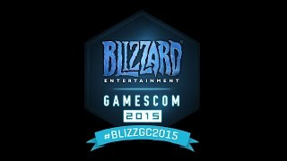 Video Games Live Concert at gamescom #BlizzGC2015(Enjoy an exclusive performance of your favorite Blizzard game music from the Video Games Live orchestra! On-demand replays of the live stream will be ..., 2015-08-09T15:49:27.000Z)