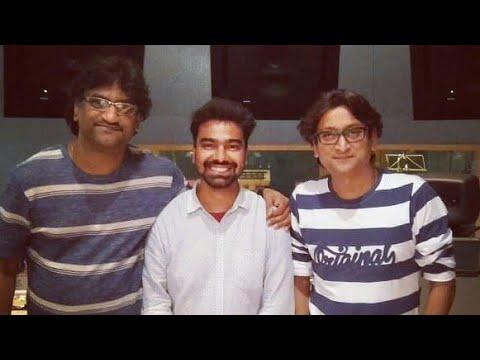 #bollywood #live Abhi Mujhme Kahi (Agneepath)   Janardan Dhatrak    (Ajay-Atul)    Hrithik Roshan   