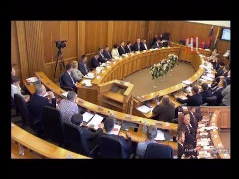 Хит-парад диких цитат чиновников / Новости