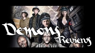 Demons reviews ep1 (They Bite)