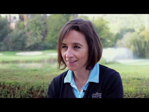 #IGTM2017 PREVIEW - Carole Robert on Saint Donat Golf Club
