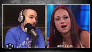 Rosenberg Makes Ebro Explain his Hate for Bhad Bhabie thumbnail