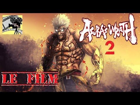 Asura's Wrath : film complet 1080p [JAP VOSTFR] #2