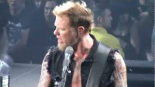 Metallica - The Wait (HD)  [2009.02.28] Sheffield, United Kingdom