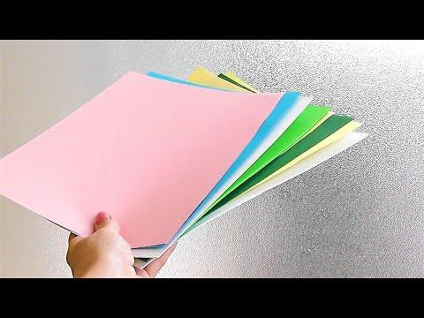 Открытки с днем рождения своими руками из бумаги и картона