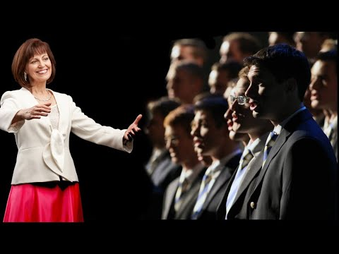 It Is Well With My Soul, Arr. Lane Johnson | BYU Men's Chorus