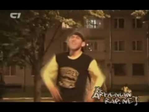 Геноцид армян - рэп - Kav Kaz - Armenian Rap