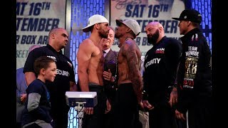 official stream billy joe saunders vs willie monroe jr for the wbo world middleweight title
