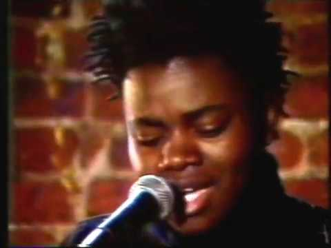 Tracy Chapman - Wired May 1988 - Live at The Bitter End