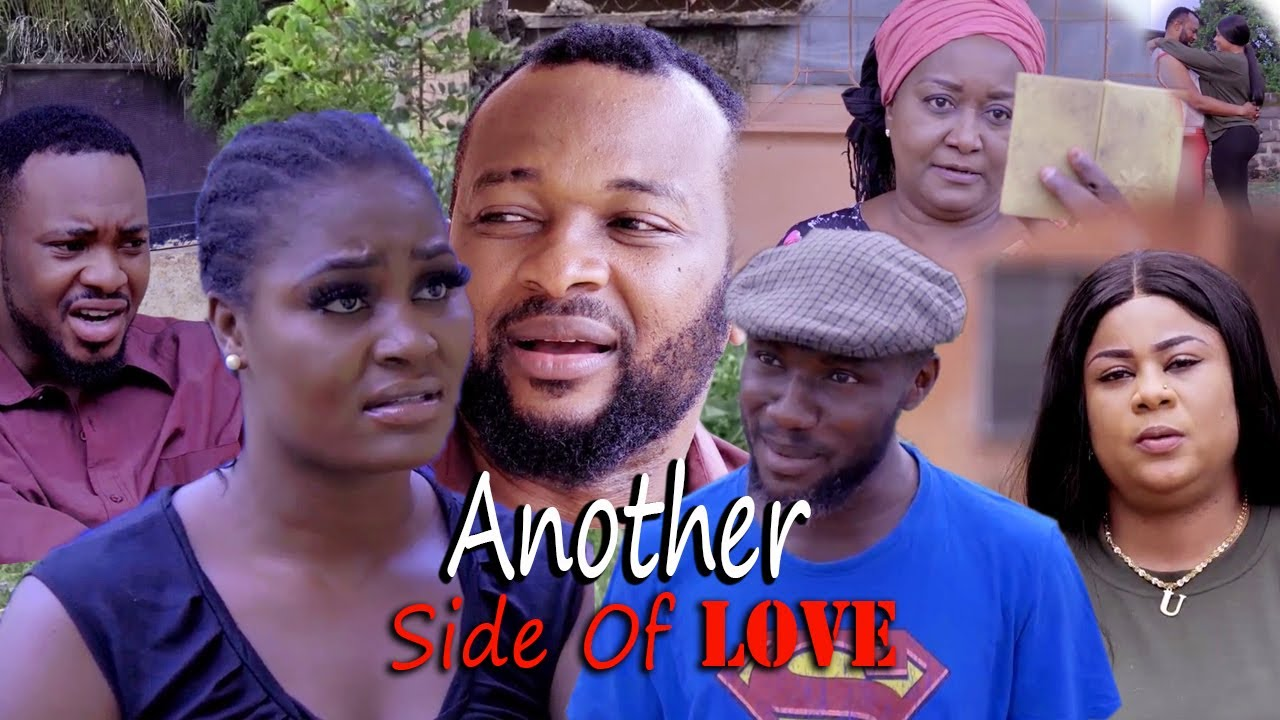 Download ANOTHER SIDE OF LOVE SEASON 4 - (New Movie)  2020 Latest Nigerian Nollywood Movie Full HD