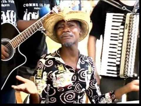 ayiti twoubadou ft Tonton Bicha - 4 Kampe