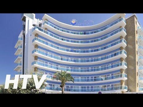 Hotel GHT Maritim en Calella