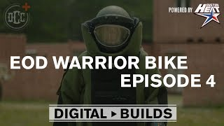 EOD Bike Build Episode 4