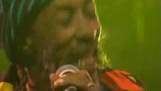 Ijahman Levi - Jah Heavy Load (Live)